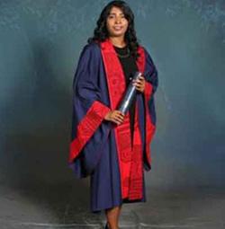 Dr Baha Somasundaram