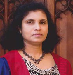 Dr. Thushitha Pranavendran