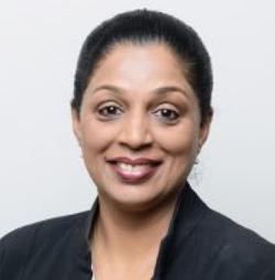 Dr. Raksha Lutchman