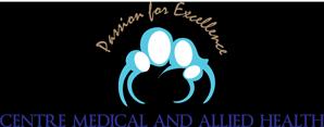 Centre Medical Practice Logo